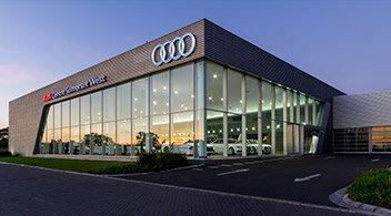 Audi Somerset