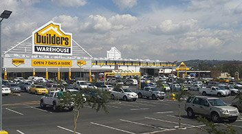 Builders Warehouse Centurion