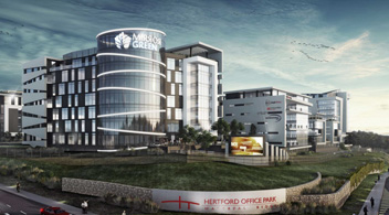 Hertford Office Park