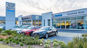 Mazda Somerset West