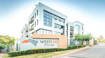 Westend Office Park