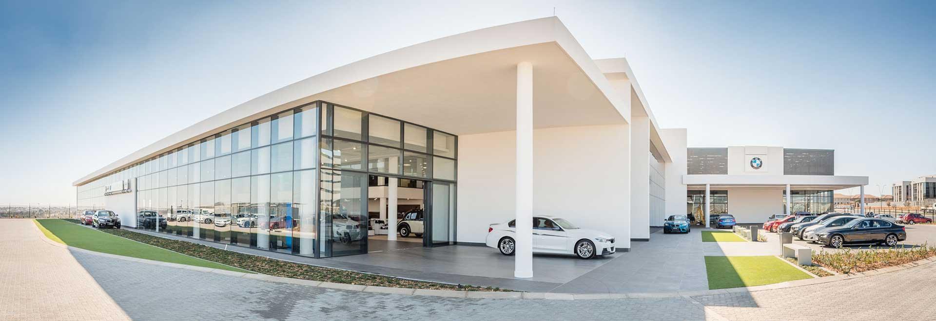 Auto Bavaria