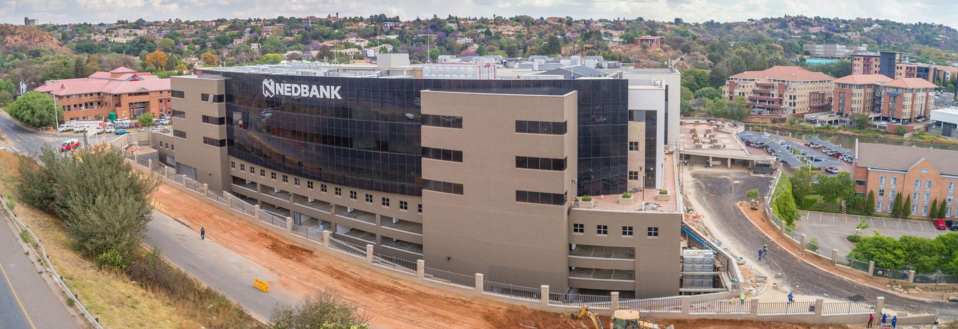 Nedbank Lakeview
