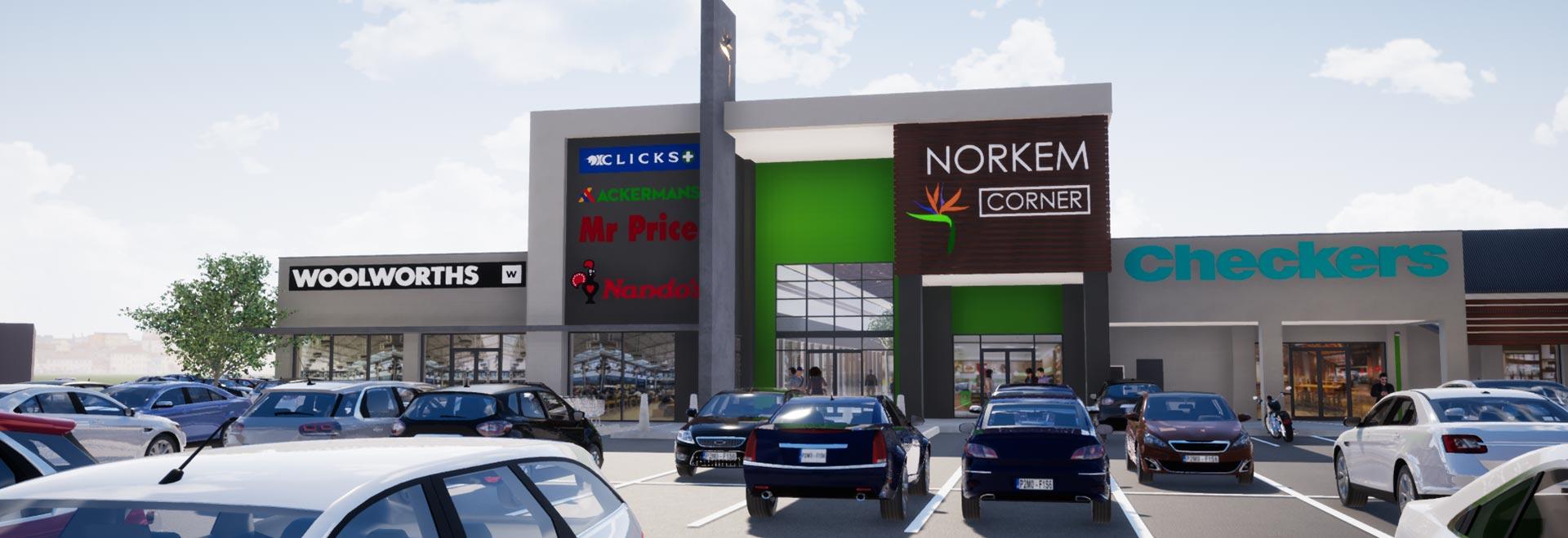 Norkem Corner