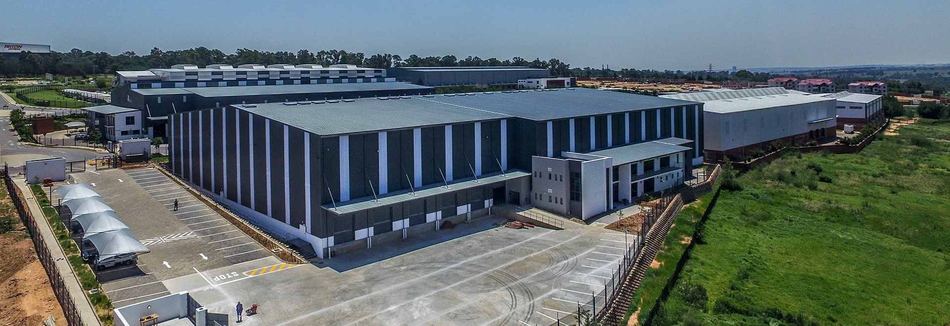 Westlake Industrial
