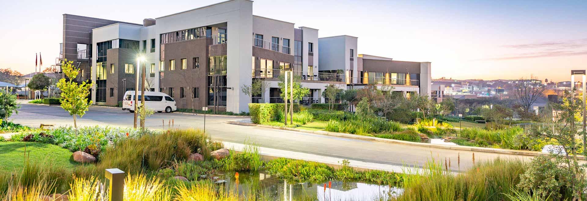 Herford Office Park